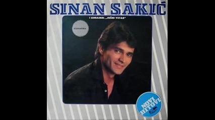 Sinan Sakic i Juzni Vetar - Ne zaboravi me (hq) (bg sub)