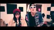 Thrift Shop - Lindsey Stirling & Tyler Ward ( Macklemore & Ryan Lewis Cover )