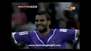 Реал Мадрид - Валядолид 4:2 Гол на Алеман