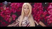 Цветелина Янева - Още колко нощи ( Официално Видео )