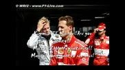 F1 Funny Side