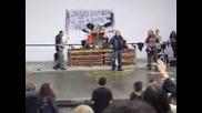 Purgative Enema - На Живо В Дряново'05