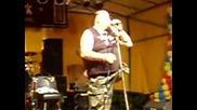 Deak Bill Blues Band - Kopasz kutya (hajmasker 2007.)