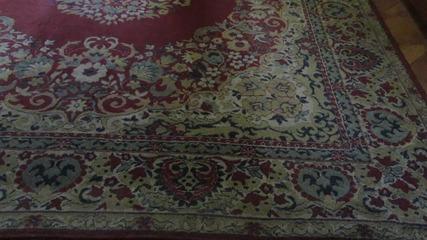 Пране, почистване на килими и мокети
