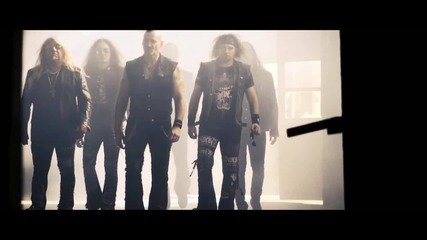Primal Fear - King Of Madness ( Official Music Video)