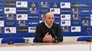 Илиан Илиев: Цяла Варна говореше, че ще победим Левски