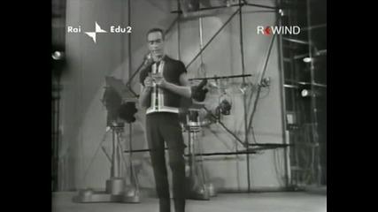 """ Teatro 10"" - първи епизод - 4/6 - 1964"