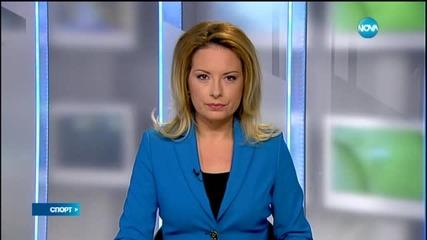 Спортни Новини (27.10.2015 - централна)