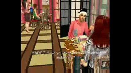 Superstar - 11 Episode - Sims 2