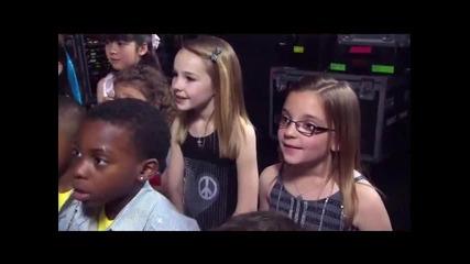 Най-талантливите деца в Света, които подлудиха публиката...