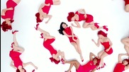 Бг превод! Hyuna- Red ( Високо качество )