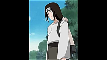 Naruto - Neji theme song