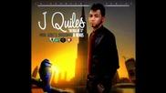 Превод + Letras ! J Quiles - Detras De Ti