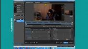 Как вставить и обрезать видео в Proshow Producer