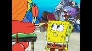 Spongebob Squarepants- Welcome To The Bikini Bottom Triangle