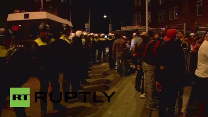 Netherlands: Unrest continues after death of Aruban festival goer in police custody