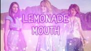 Lemonade Mouth- More Than A Band (lyrics)