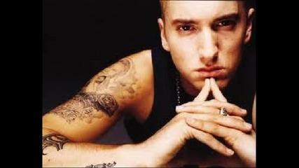 Eminem ft B.o.b - Things Get Worse