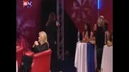 Ceca - Lepotan - (LIVE) - Novogodisnji show - (TV BN 2008)