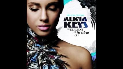 Alicia Keys - 14 - Empire State Of Mind (part Ii) Broken Down