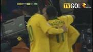 World Cup Бразилия - Кот дивоар 3:1