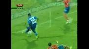 Левски - Сливен (1:0)