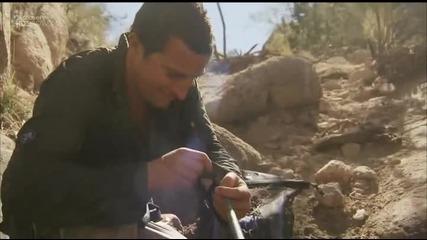 Оцеляване на предела: Аризона (част 2) // Bg Audio // H Q