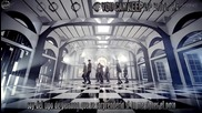 Evo Nine - 01. Make You Dance dance ver. A Mv - subs romanization дебют 310313