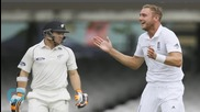NZ Check England After Lyth Century