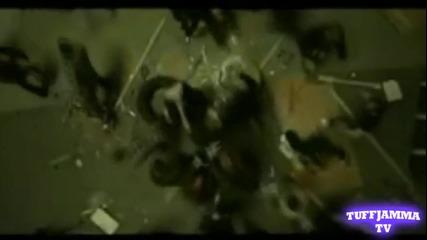 Lil Wayne ft Eminem - Drop the World (official Video) Full (hd)