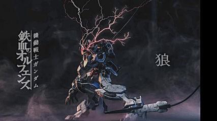 Mobile Suit Gundam: Iron-blooded Orphans Season 1 _ Opening 2