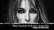 Nikos Souliotis & Bo ft. Amaryllis - Diatages ( Official Remix )