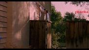 Американски пай. Сцената с лесбийките. Смях !!! ( Bg Audio )
