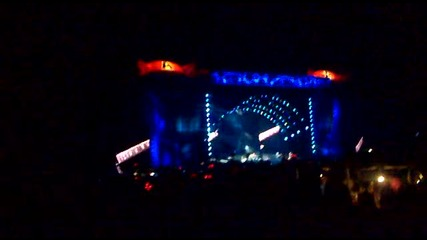 Ac/dc - Live in Sofia - part 1