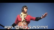 Example - Who Needs Sunshine? (Оfficial video)