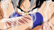 Dragon Ball Super Епизод 44 Високо Качество