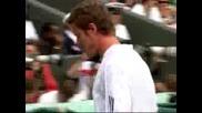 Wimbledon 2008 : Сафин - Лопез