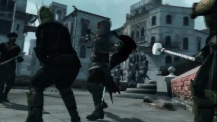 Assassin's Creed 2 Игрален Трейлър