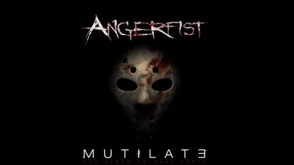 Angerfist - Looking to Survive