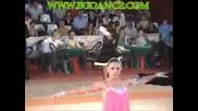 qna akkimova i atanas gendov - samba