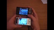Nokia N95 / N95 8gb Comparison