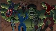 Hulk and the Agents of S.m.a.s.h. - 2x25 - Planet Monster, Part 1