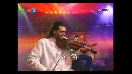 Muratsakaryali - Kaybolanyillarviolin