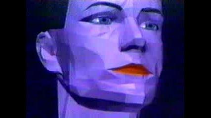Kraftwerk - Radioactivity(mix)