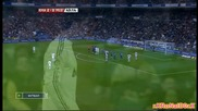 Cristiano Ronaldo - The Legendary Player Real Madrid 2009 - 2010[hd]