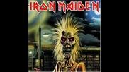 Iron Maiden - Prawler