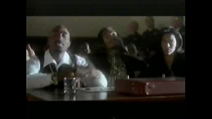 2 Pac - 2 Of Amerikaz Most Wanted