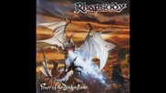 Rhapsody - Power of the Dragonflame 2002 (full album)
