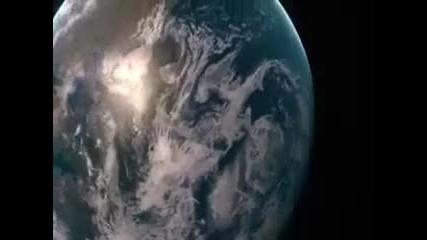 Красотата на планетата Земя - The Beautiful Planet Earth 2 (high Definition)