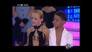 Vip Dance 27.11.09 (цялото предаване) [част 2]